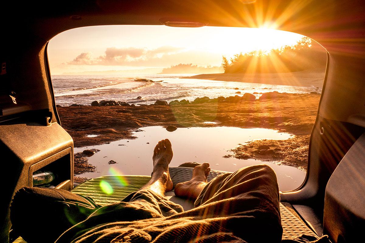 Camper huren voor vakantie? Vijf voordelen van reizen met een camper - AllinMam.com