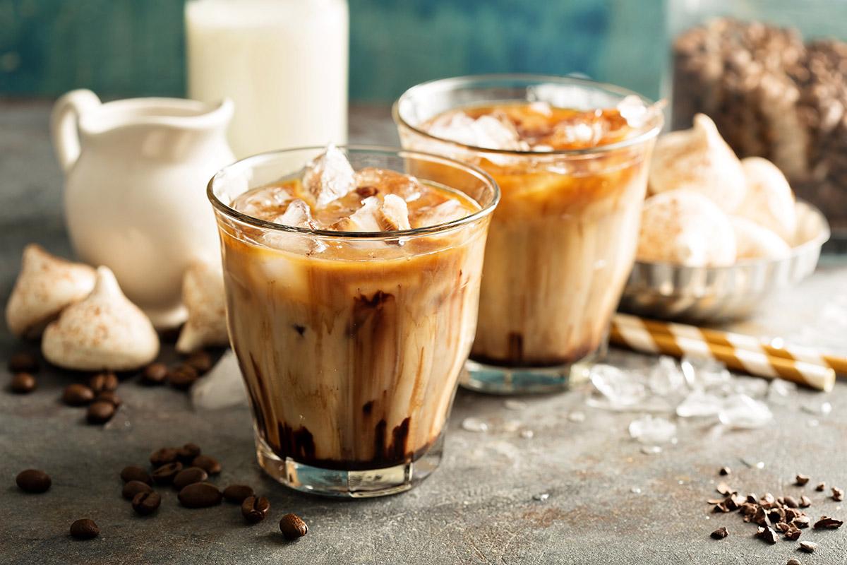 De lekkerste ijskoffie recepten - AllinMam.com