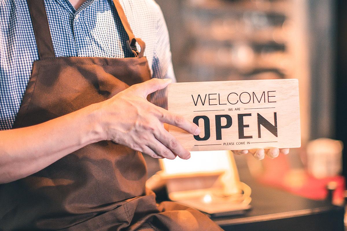 Open dag organiseren? 4 tips - AllinMam.com