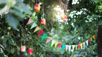 Lentefeest organiseren; tips en ideeën voor een geslaagd feest - AllinMam.com