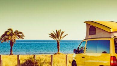 Vervoer naar vakantieadres; waar kies jij voor? - AllinMam.com