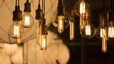 Dit soort verlichting wil je altijd in huis hebben - AllinMam.com